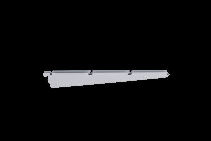 Кронштейн, 1,2 х 6,1 х 34,5 см