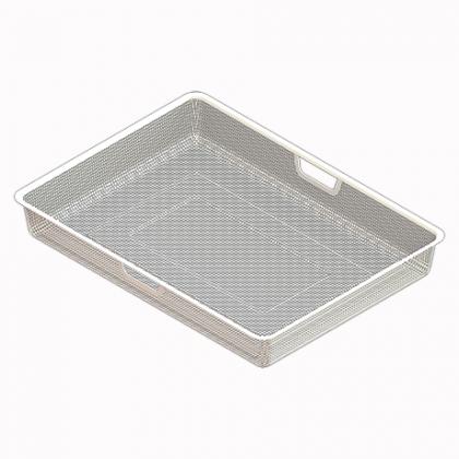 Корзина для металлической рамки, 58 х 8 х 45,3 см