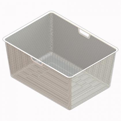Корзина для металлической рамки, 58 х 45,3 х 28 см