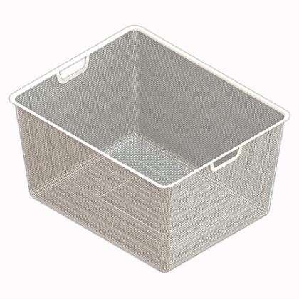 Корзина для деревянной рамки, 52,5 х 28,5 х 45,7 см