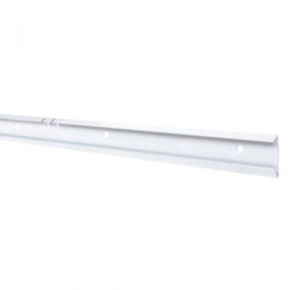 Рельс для стойки 1560 мм, белый