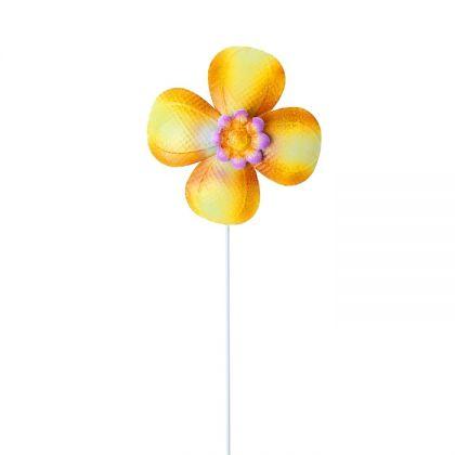 """Декор для сада """"Цветок на палочке"""""""