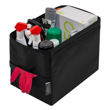 Органайзер для багажника, 1 секция с крышкой