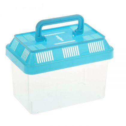 Органайзер для хранения 27,5x11x10,5 см, разные цвета