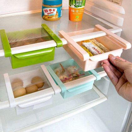 Контейнер для холодильника Homsu, розовый