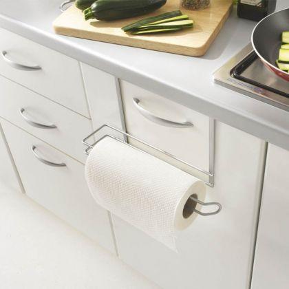 Держатель для бумажных полотенец, 34 х 10 х 18 см