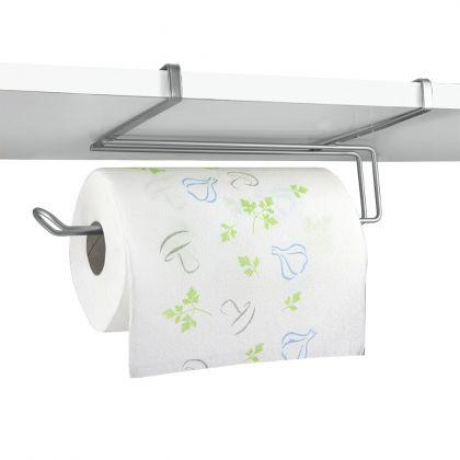 Подвесной держатель для бумажных полотенец, 35 х 18 х 10 см
