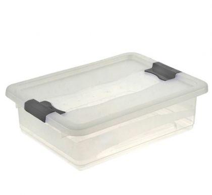 Ящик для хранения Кристал 28л
