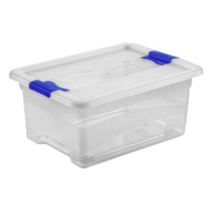 Ящик для хранения Кристал 24л
