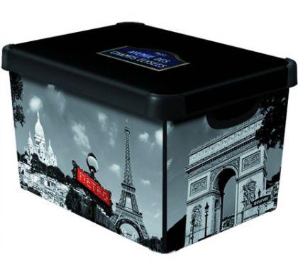 Ящик для хранения Париж L