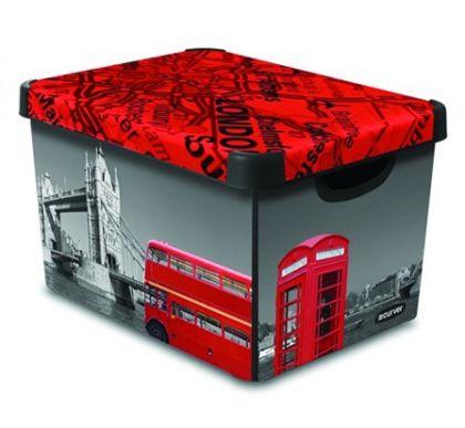 Ящик для хранения Лондон L