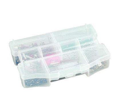 Ящик для мелочей, малый, 23,1 x 18,3 x 7,1 см