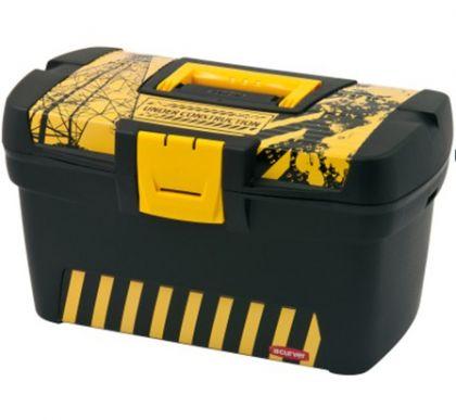 Ящик для инструментов модель 4, большой