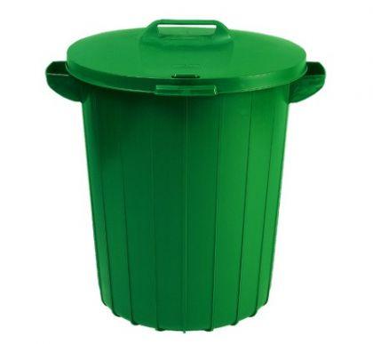 Контейнер для мусора 90л