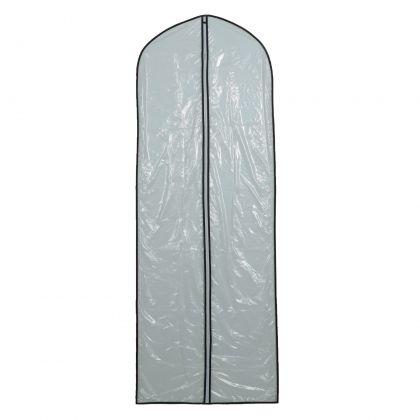 Прозрачный чехол для одежды, 160 x 60 см