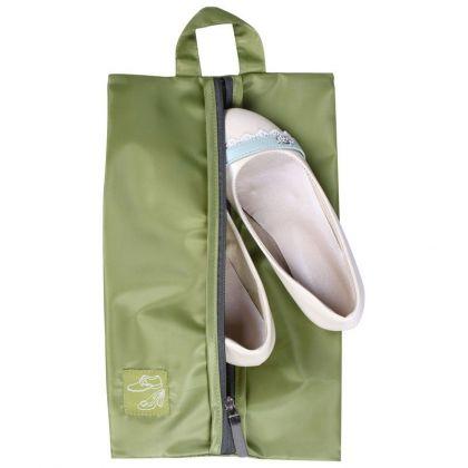 Дорожный чехол для обуви, 21 х 36 х 5 см