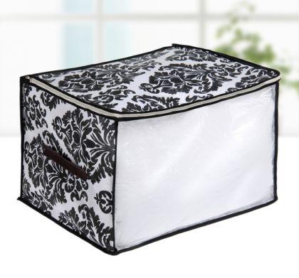 """Короб для хранения """"Барокко"""", 45 х 35 х 30 см"""