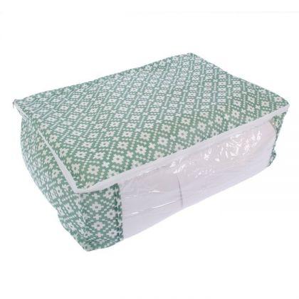 """Чехол для одеял, подушек, постельного белья """"Этно"""""""