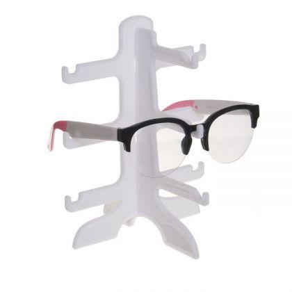 Подставка под очки, 3 яруса, 15,5 х 14 х 20 см