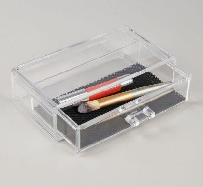 Органайзер для косметики, 1 секция, 19 х 10 х 5 см
