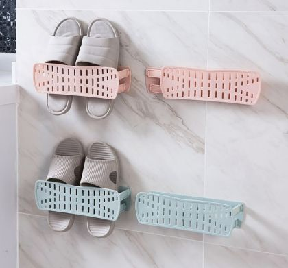 Подставка для обуви настенная, бежевый, 27 х 8 х 7 см