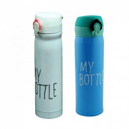 "Термобутылка, ""My bottle"", 500 мл"