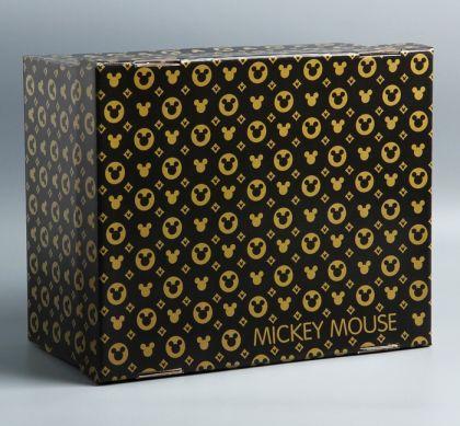 """Коробка для хранения """"Микки Маус"""", 24,5 х 30,5 х 16,5 см"""