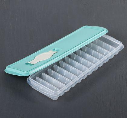 """Форма для льда """"Валики"""", 25 х 8,5 х 3 см"""