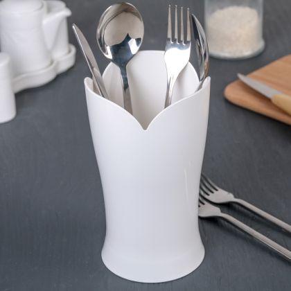 Сушилка для столовых предметов, 18,1 х 10,7 см