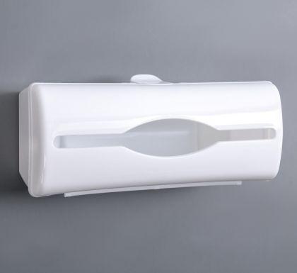 Органайзер для пакетов, белый