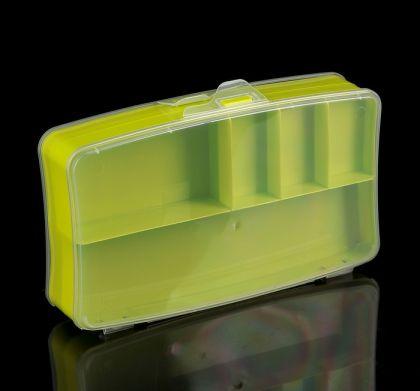 Органайзер для хранения мелочей, салатовый, 22 х 13 х 5 см