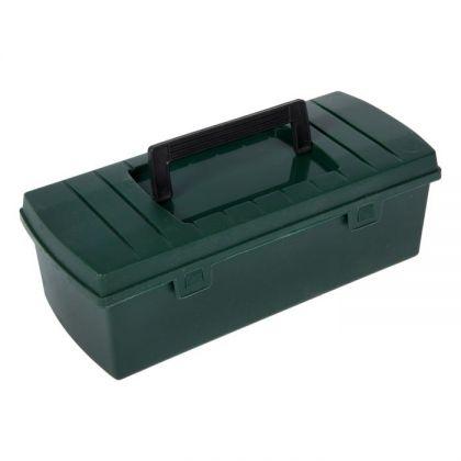 Ящик для хранения инструмента, зеленый