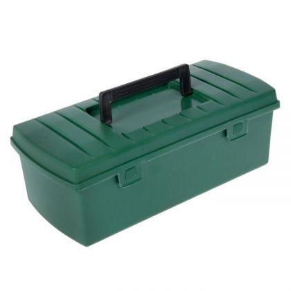 Ящик для инструмента, зеленый