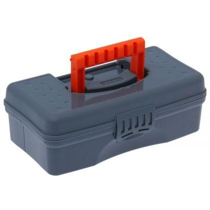 """Органайзер для хранения инструментов """"Hobby Box"""", микс, 23,5 × 13 × 8 см"""