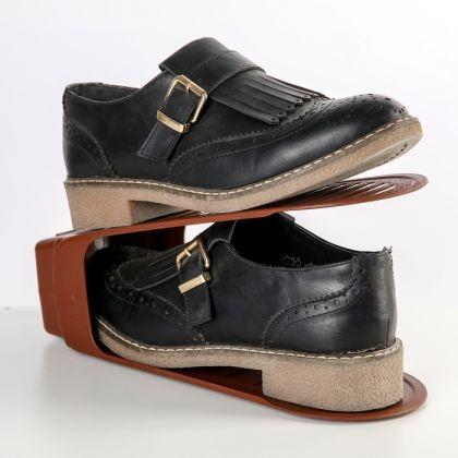 Подставка для обуви на одну пару, модель 3, 26 x 11 x 11 см