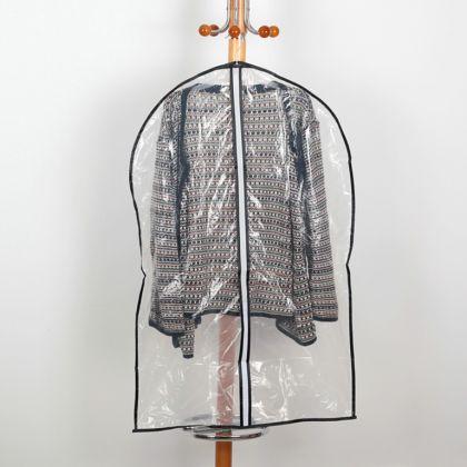 Чехол для хранения одежды, 90 x 60 см