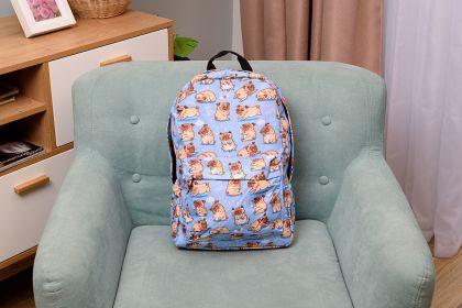Рюкзак «Pugs», 29 х 14 х 42 см