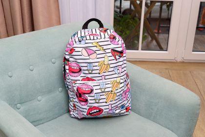 Рюкзак «Glamour», 29 х 14 х 42 см