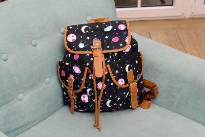 Рюкзак «Galaxy», 35 х 14 х 37 см