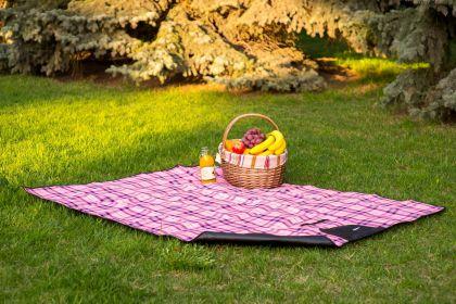 Коврик для пикника влагостойкий, 150 х 135 см