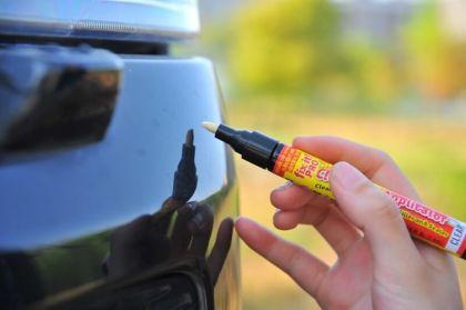 Маркер для удаления царапин на автомобиле, 4 мл