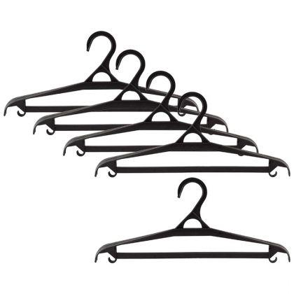 Набор плечиков для одежды 48-50, 5 шт