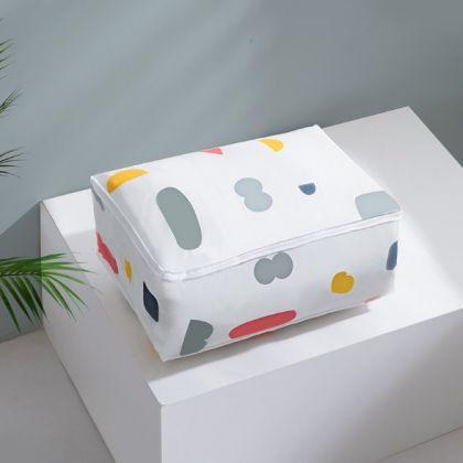 Кофр для постельного белья «Letto», белый, 55 x 35 x 20 см