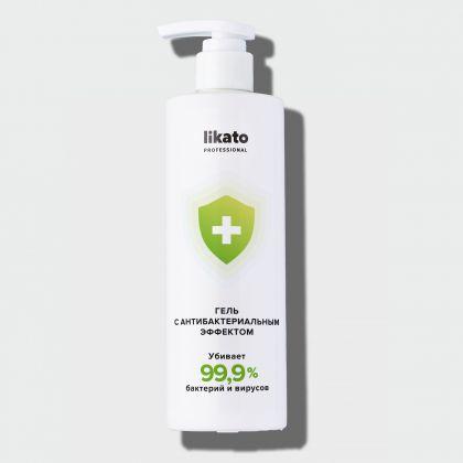 Likato гель с антибактериальным эффектом 400 мл