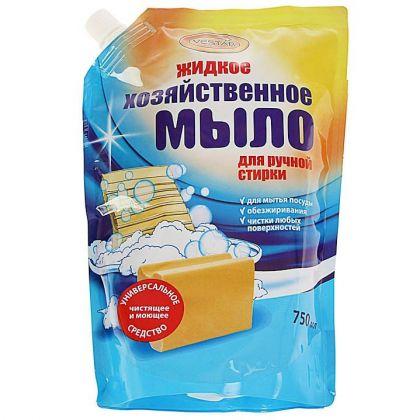 Жидкое мыло «Хозяйственное», 750 мл