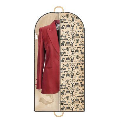 """Чехол для одежды, """"Hipster Style"""", 120 x 60 см"""
