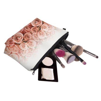 Косметичка «Shadow Roses», 20 х 4 х 14 см