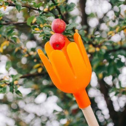 Плодосъемник «Tulip» под черенок диаметром 2,4 см, 11 x 11 x 17 см