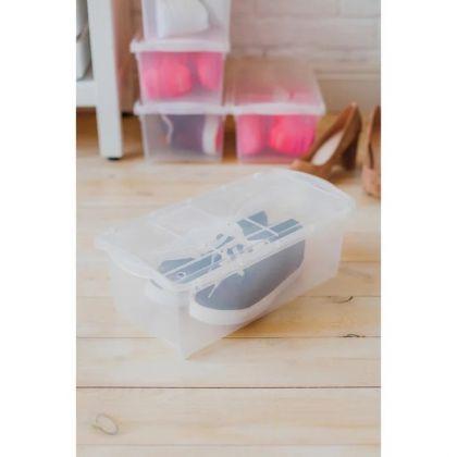 Ящик для хранения обуви, 38,5 х 20 х 14 см