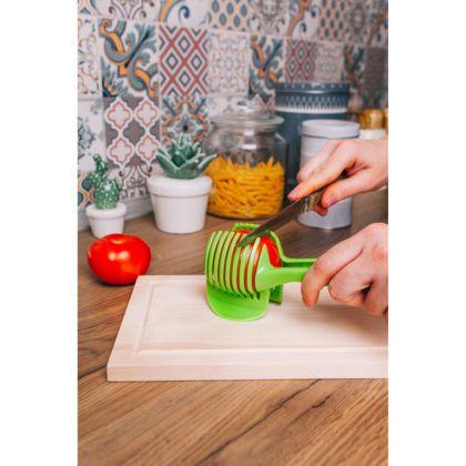 Щипцы для нарезки томатов, 18 х 8 х 5 см